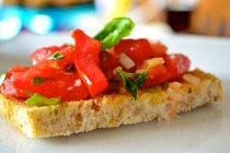 4cb886dbe48 Bruschetta - Betty House